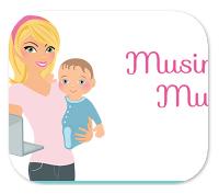 Musings of a Multi-Tasking Mom