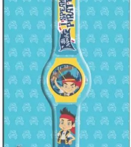 Disney Jake and the never land pirates watch 561154 - The Posh Watch Shop