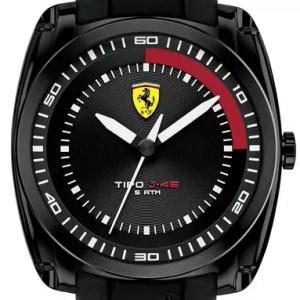 Ferrari Tipo J-46 watch 830319 - The Posh Watch Shop