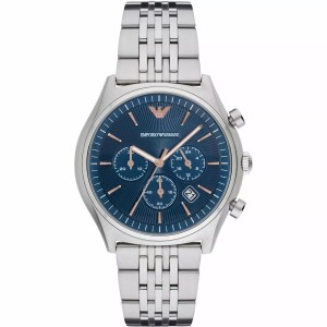Emporio Armani Zeta watch AR1974 - The Posh Watch Shop