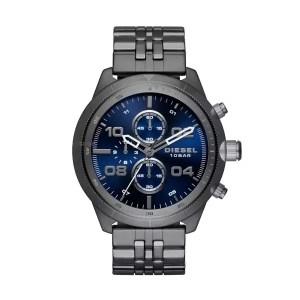 Diesel Padlockwatch DZ4442 - The Posh Watch Shop