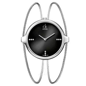 Calvin Klein Agile watch K2Z2M11S - The Posh Watch Shop