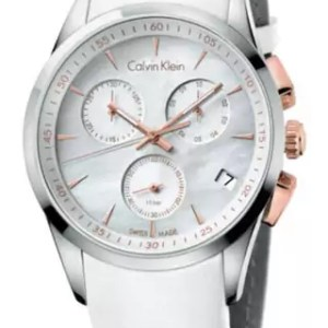 Calvin Klein K5A37BLG - The Posh Watch Shop