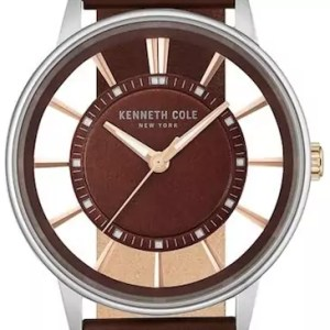 Kenneth Cole Transparency watch KC14994002 - The Posh Watch Shop