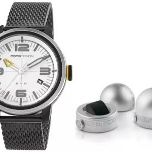 Momo Design watch MD1014BS-20 - the posh watch shop