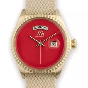 Marco Mavilla Color Block watch VE1FRG201 - The Posh Watch Shop