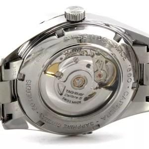 Tag Heuer Carrera Automatic watch WV211A-BA0787 -IMG2 - The Posh Watch Shop
