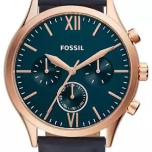Fossil Fenmore watch BQ2412 - The Posh Watch Shop