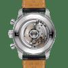 Breitling Navitimer-8 watch AB0117131B1P1 - Skeleton Back View - The Posh Watch Shop