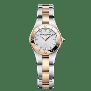 Baume & Mercier Linea watch M0A10080 - The Posh Watch Shop