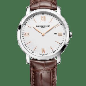 Baume & Mercier Classima watch M0A10181 - The Posh Watch Shop