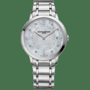 Baume & Mercier Classima watch M0A10225 - The Posh Watch Shop