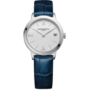 Baume & Mercier Classima watch M0A10353 - The Posh Watch Shop