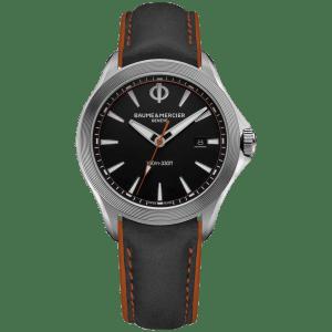 Baume & Mercier Clifton watch M0A10411 - The Posh Watch Shop