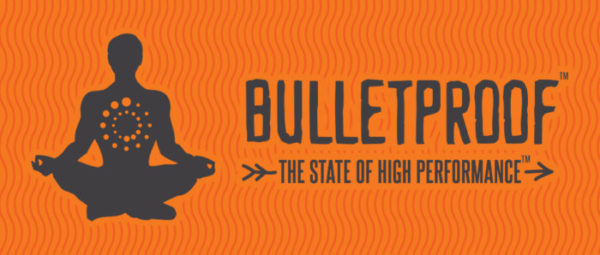 Bulletproof coffee blog - the state of high performance