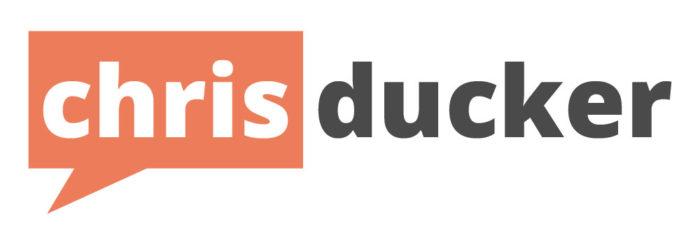 Chris Ducker blog for entrepreneurship and personal branding