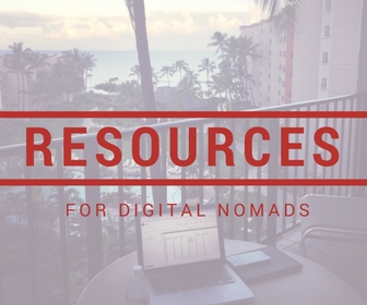 resources for digital nomads