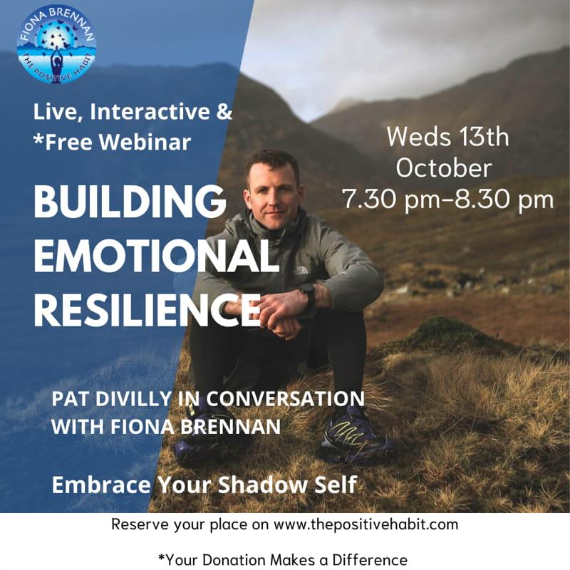 Building Emotional Reslience Image Lighthouse