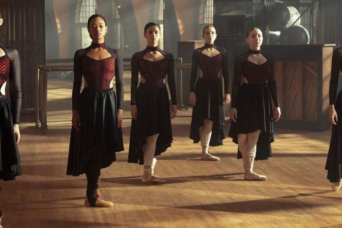 Tiny Pretty Things Season 2 - Netflix Original Announces Release Date -  Public