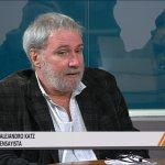 Katz: «La sociedad se representó mejor en la elección anterior»
