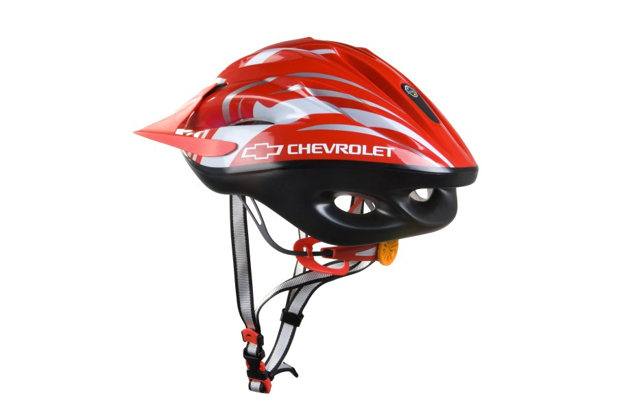 Casco Chevrolet