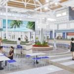 Gran apertura de Tampa Premium Outlets