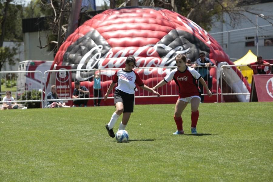 Final Copa Coca-Cola 1