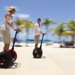 Salga de lo común y conozca nuevas formas de recorrer St. Maarten