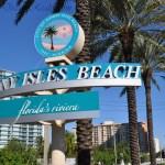Sunny Isles y unas vacaciones en casa propia