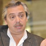 Fernández: «De una vez por todas hay que resolver lo de Báez»