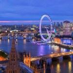 El destino turístico número uno del mundo: Londres