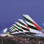 Emirates obtuvo tres premios en los Business Traveller Awards