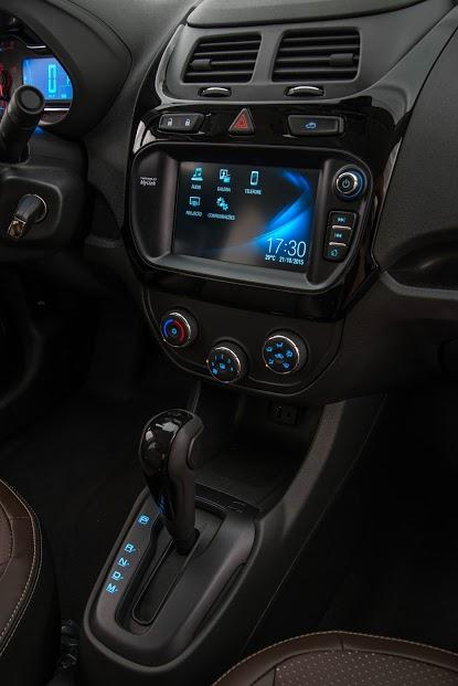 Nuevo Chevrolet Cobalt Foto 4