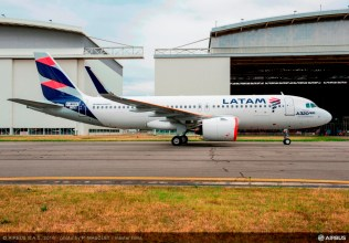 02_A320neo MSN7126 LATAM