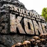 "Abrió ""Skull Island: Reign of Kong"" en Universal Studios Orlando"