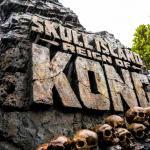 Abrió «Skull Island: Reign of Kong» en Universal Studios Orlando
