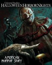 American Horror Story at HHN