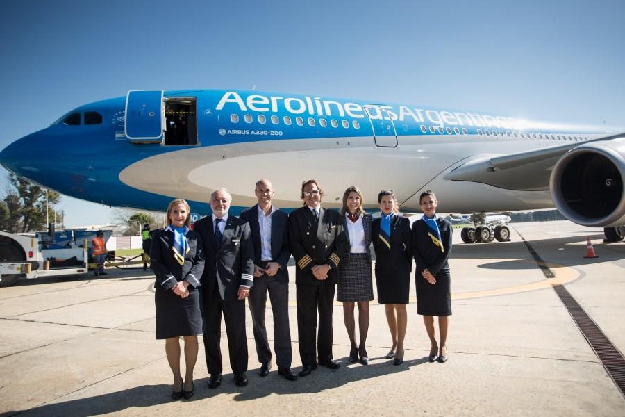 Nuevo A330 1