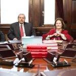El caso del impuesto a las ganancias de los jueces