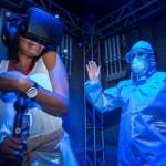 La anticipada experiencia virtual «The Repository» ya abrió en Universal Orlando