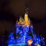 Nuevo show de cierre para las noches del Magic Kingdom