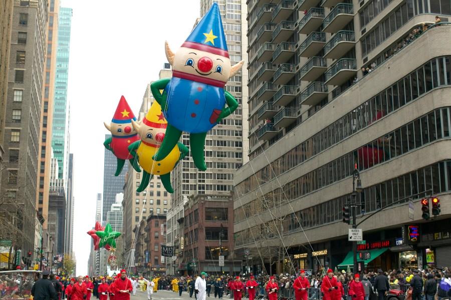 Photos of Parade