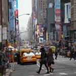 Nueva York, una ciudad cada vez más segura