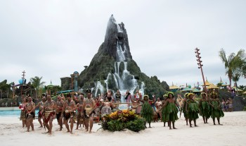 Universal's Volcano Bay, VB, UVB, Project 533, Water Park, Water Rides, Universal Orlando Resort, UOR, UO