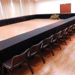Los hoteles Ritz de Maceió atraen el turismo internacional de negocios