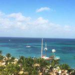Aruba busca vuelo directo y celebra récord de visitas argentinas