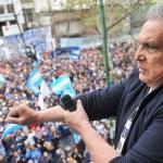 La diferente normalidad de Argentina