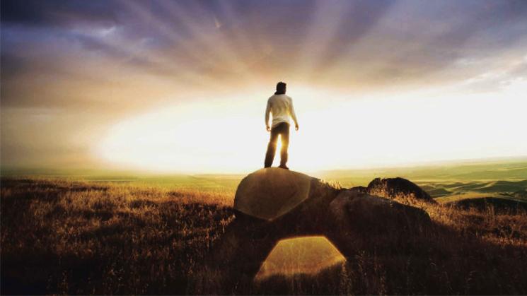 La GRANDEZA y la SABIDURÍA de DIOS