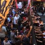 La fascinación argentina por la calle