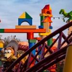 Toy Story Land debutará el 30 de junio en Walt Disney World